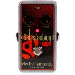 SATISFACTION ELECTRO-HARMONIX