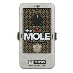 THE MOLE ELECTRO-HARMONIX