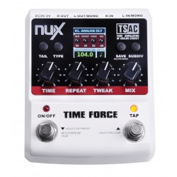 TIME FORCE NUX