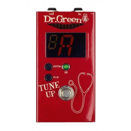 DR GREEN TUNE UP