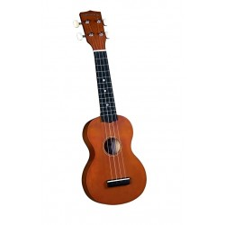 UKELELE SOPRANO DIAMOND HEAD DU150