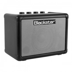 MINI AMPLIFICADOR DE BAJO BLACKSTAR FLY3