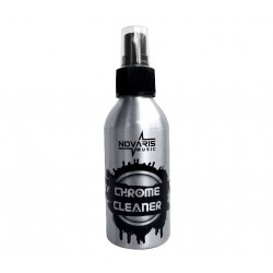 CHROME CLEANER NOVARIS 120ML