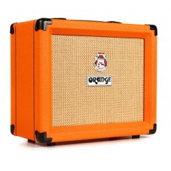 AMPLIFICADOR DE GUITARRA ELÉCTRICA 20W ORANGE