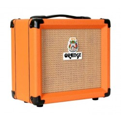 AMPLIFICADOR DE GUITARRA ELÉCTRICA 12W ORANGE