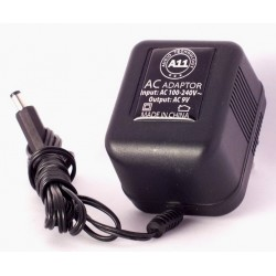 TRANSFORMADOR A11 AUDIO 9V AC