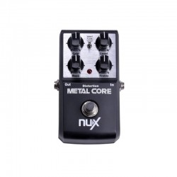 METAL CORE NUX
