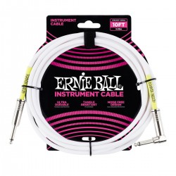 CABLE INSTRUMENTO 3MT ERNIE BALL PO6049