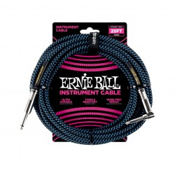 CABLE INSTRUMENTO 3MT ERNIE BALL PO6060