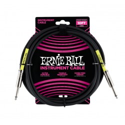 CABLE INSTRUMENTO 3MT ERNIE BALL PO6048